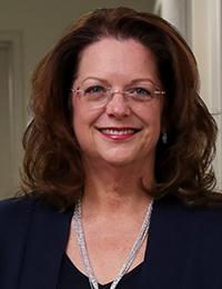 Dr. Connie McReynolds- Licensed Psychologist