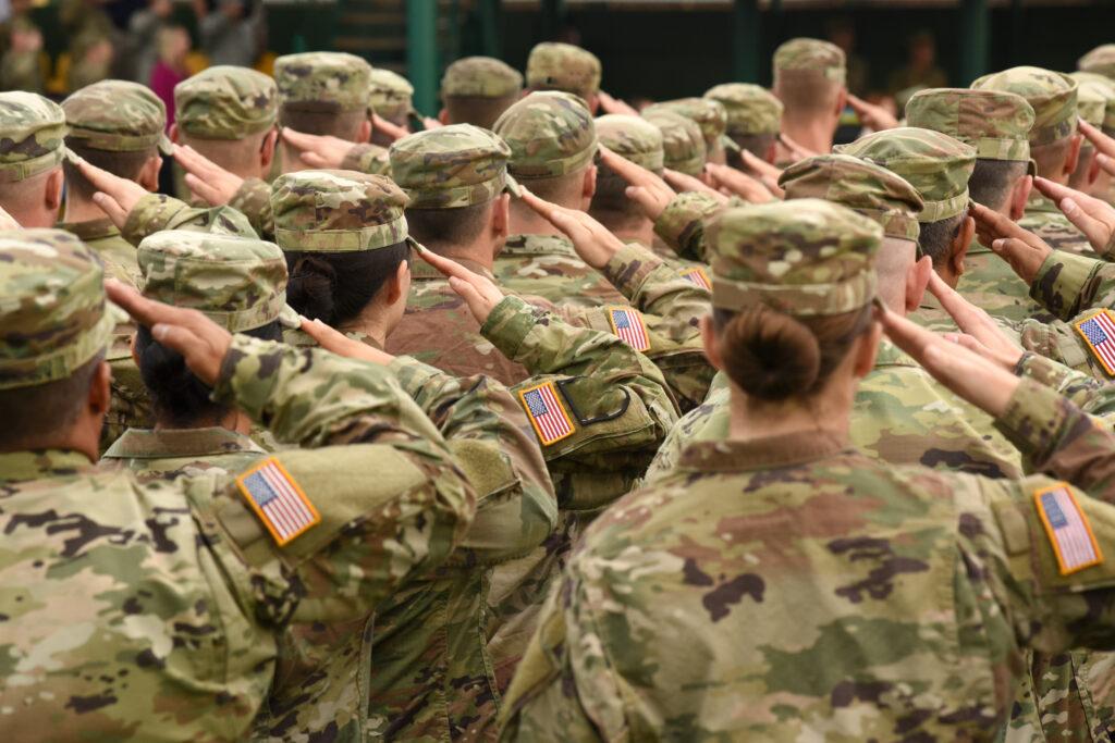 Neurofeedback for Veterans and PTSD