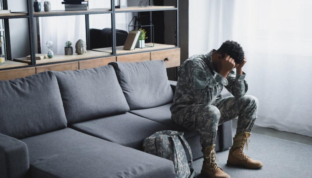 A Randomized Controlled Study of Neurofeedback for Chronic PTSD