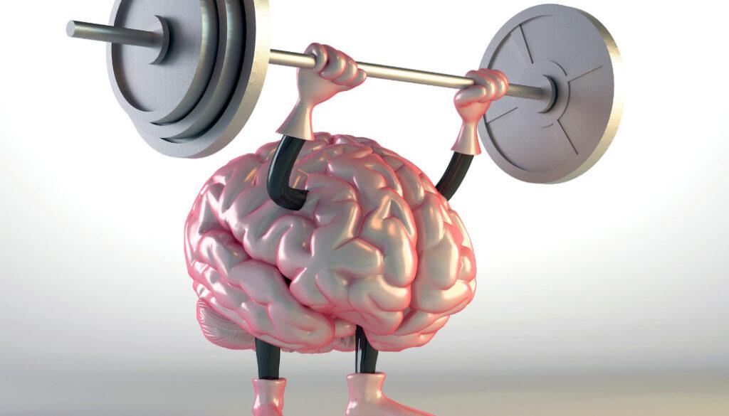Thinking Outside the Gym: Cognitive Training vs. Aerobic Exercise