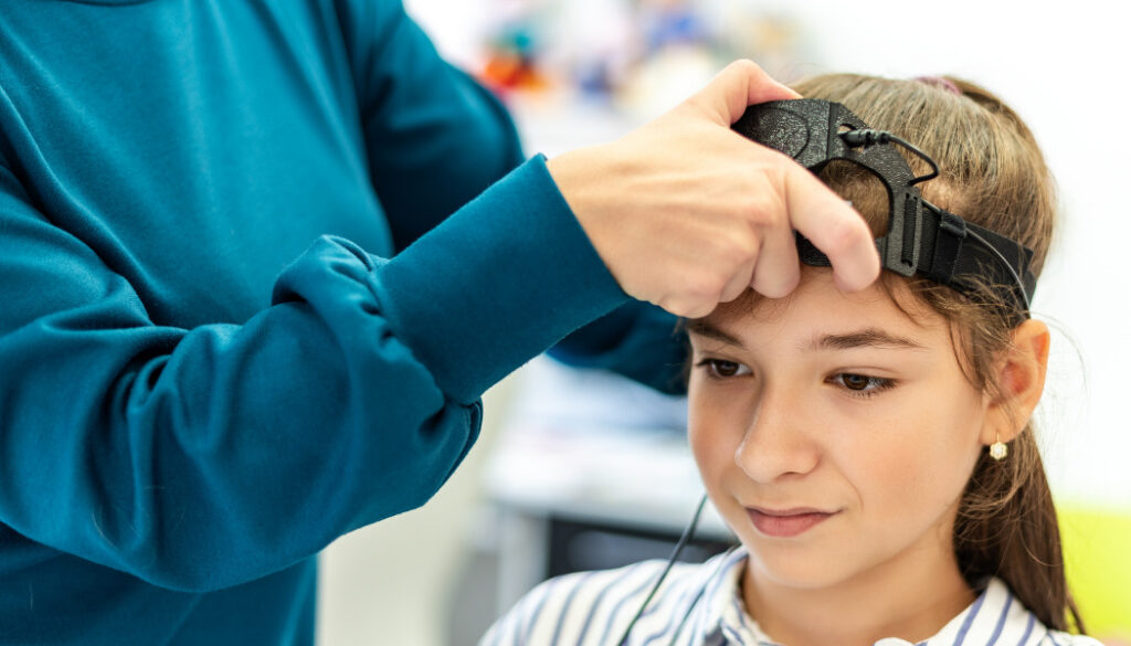 What is Neurofeedback?- Research