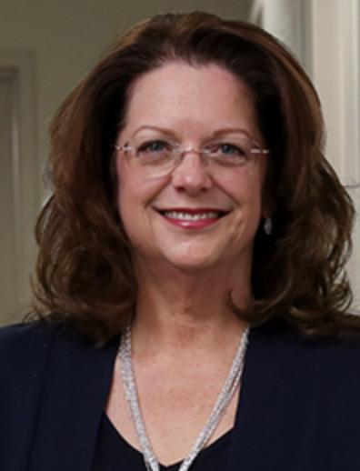 Dr. Connie McReynolds